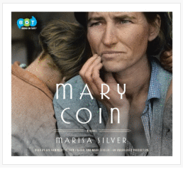 Blog- Fall 2014 Early Ships - MARY COIN, Silver