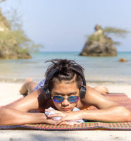 Beach Listens for Adults
