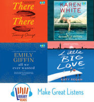 June LibraryReads