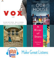LibraryReads August 2018
