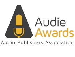 Audie Award Winner