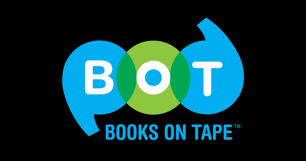 Books on Tape – Audiobooks for the Library and School Marketplace