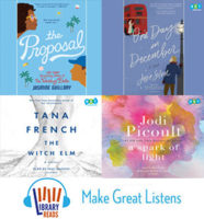 LIbraryReads October 2018
