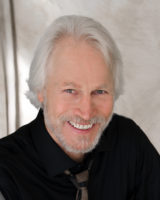 Michael Beck narrator of John Grisham audiobooks