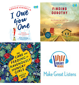 LibraryReads February 2019