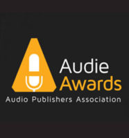 Audie Award Winner 2019