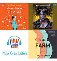 May 2019 LibraryReads