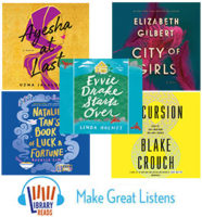 LibraryReads June