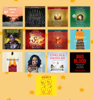 New York Times bestsellers for June 2019