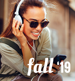 FALL 2019 ADULT Audio and Large Print Titles