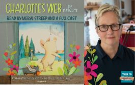 Charlotte's Web Melissa Sweet Interview
