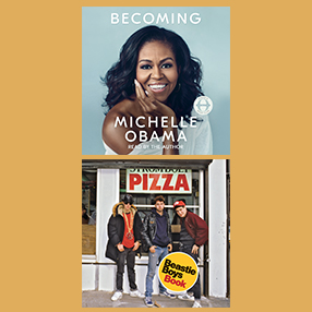 Obama Reading List 2020.Becoming By Michelle Obama And Beastie Boys Book Audiobooks