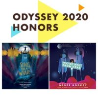 2020 Odyssey Honors
