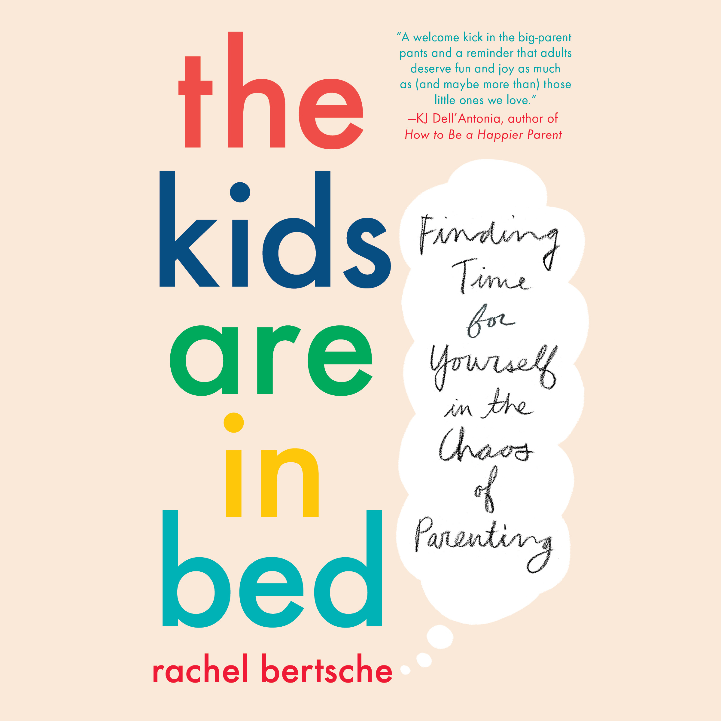 The Kids are in Bed audiobook
