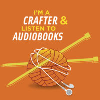 crafter audiobooks