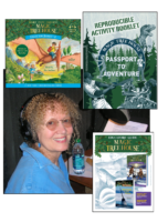 Magic Tree House resources