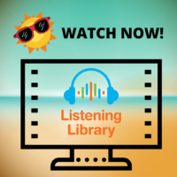Listening Library buzz